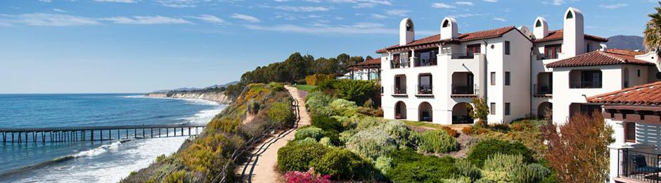 Hollister Ranch Realty recommends the Bacara Resort in Goleta